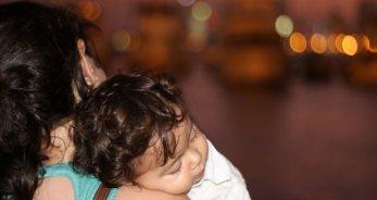 Cómo es Acuario como madre - AcuarioHoy.net